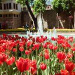Парк Гюльхане, Стамбул
