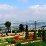 холм Чамлыджа, Стамбул